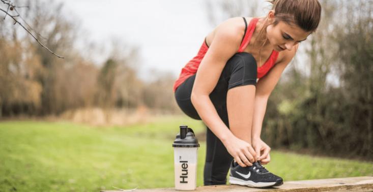 Zdrowy styl życia to także dieta. Co jeść podczas aktywności sportowych na świeżym powietrzu?<