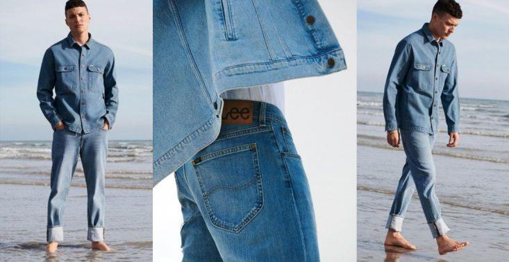 Crystal Clear – innowacyjny proces barwienia spodni, który zmniejsza ich negatywny wpływ na środowisko naturalne<