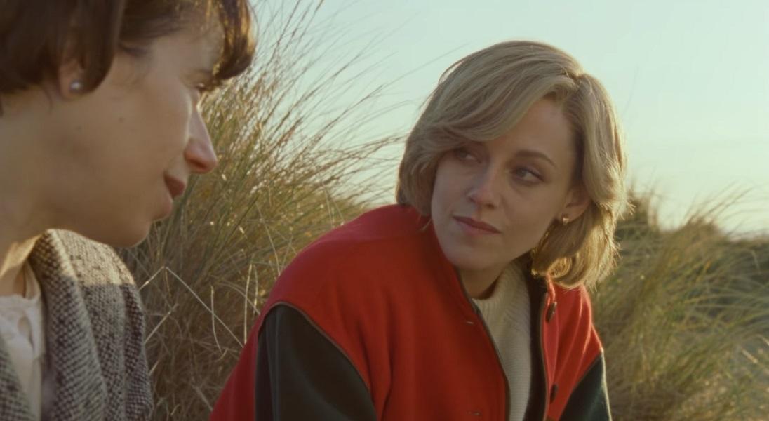"""Pierwszy zwiastun filmu """"Spencer"""" z Kristen Stewart jako księżną Dianą"""