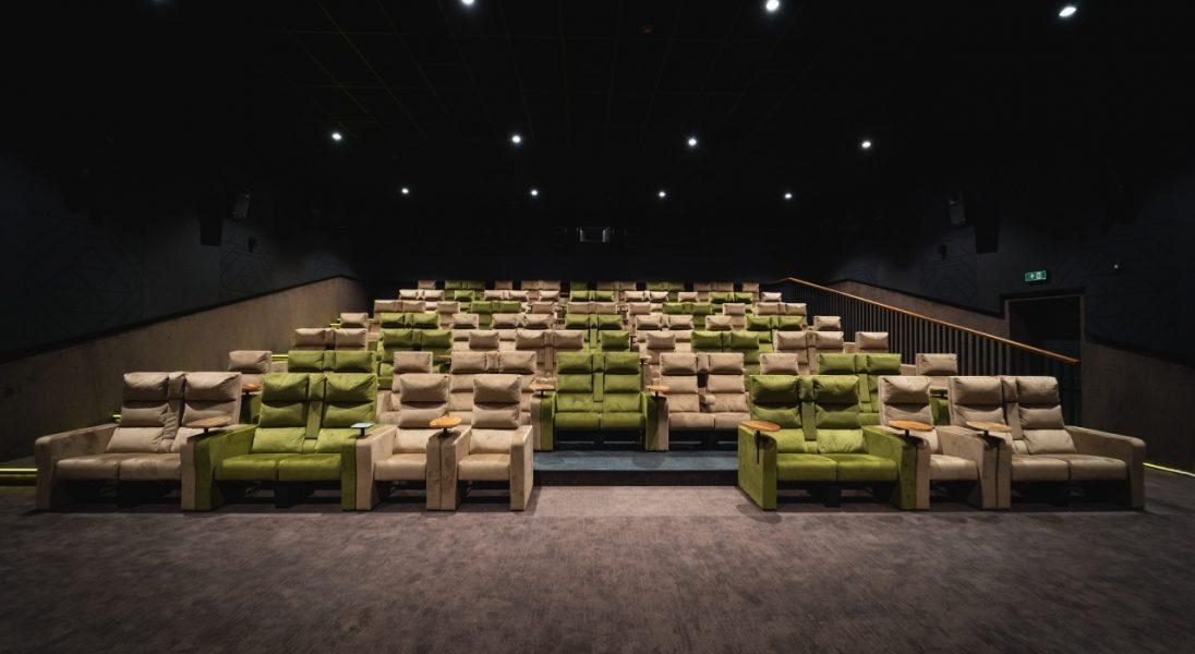 KinoGram – butikowe kino, w którym obejrzysz film ze swoim psem
