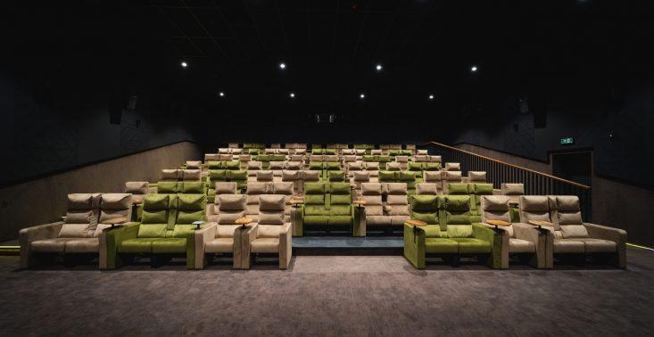 KinoGram – butikowe kino, w którym obejrzysz film ze swoim psem<