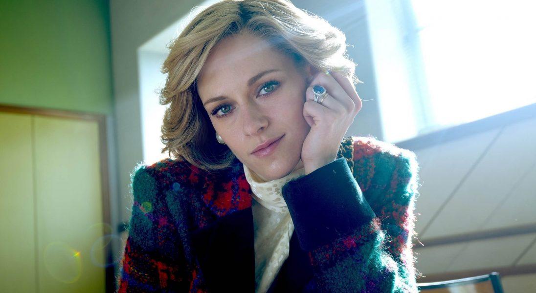 """Kristen Stewart jako księżna Diana w zwiastunie filmu """"Spencer"""""""