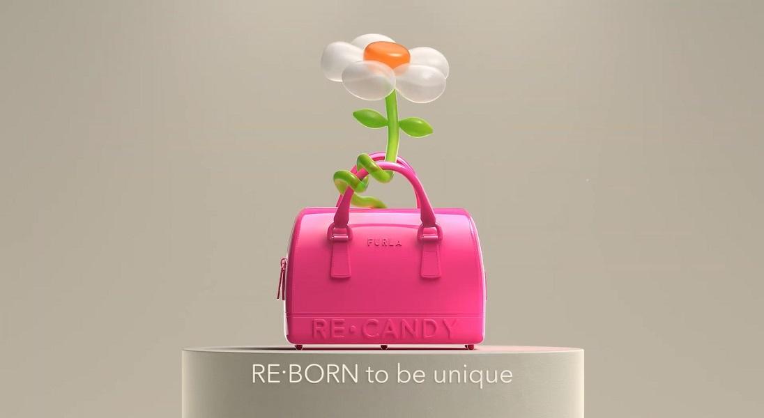 Re-Candy – kultowe torebki Furla nadają się do recyklingu