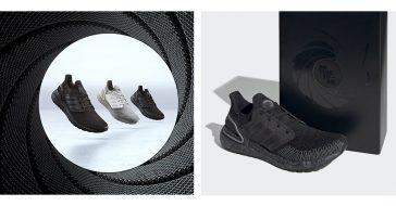 Kolekcja adidas inspirowana smokingami Jamesa Bonda