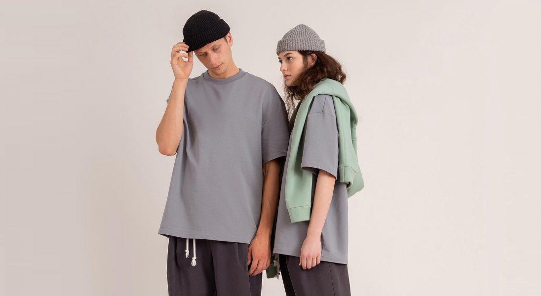 Shabash Studio: Stworzyliśmy kapsułową garderobę, która nie zmusza do ciągłego kupowania nowych rzeczy