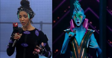 Pierwszy na świecie talent show z udziałem awatarów