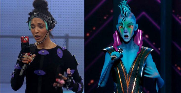 Pierwszy na świecie talent show z udziałem awatarów<