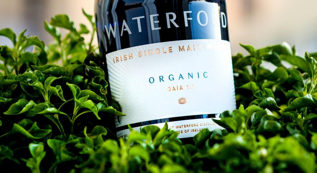 Whisky, która kładzie nacisk na pochodzenie i organiczność