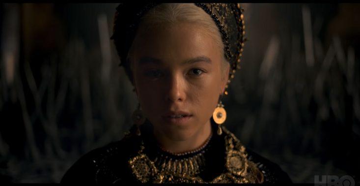 HBO prezentuje zwiastun Rodu smoka – prequela Gry o tron<