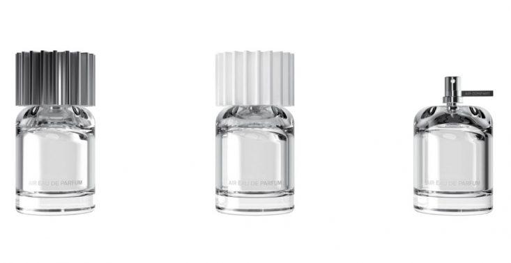 """Air to pierwsze perfumy """"wyprodukowane z powietrza""""<"""