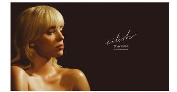 Billie Eilish prezentuje swoje debiutanckie perfumy