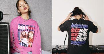 Tommy Jeans przedstawia kolekcję Tommy Revisited: Music Edition