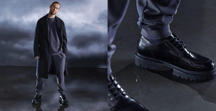 KAZAR X BALAMONTE - specjalna kolekcja butów stworzona wspólnie z Grzegorzem Krychowiakiem<